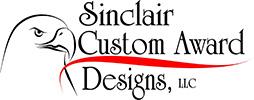 Sinclair Custom Award Designs