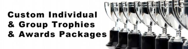 Trophies - Sinclair Custom Award Designs